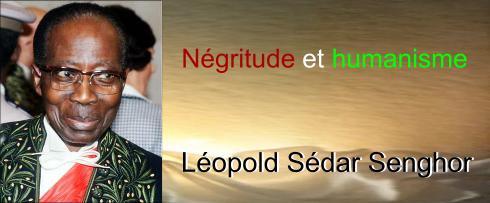 Léopold sédar senghor
